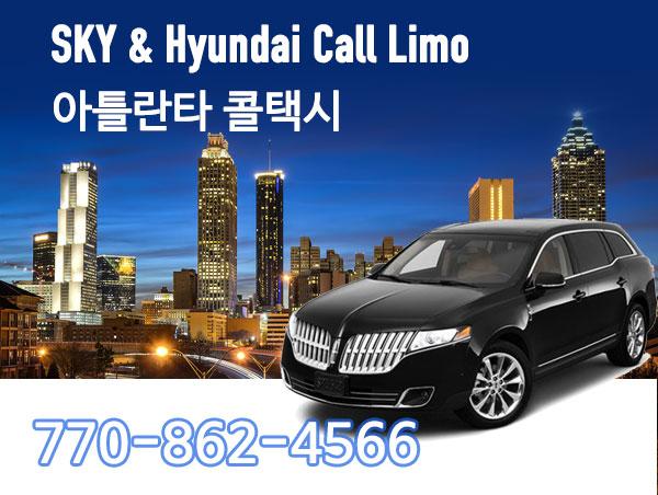 아틀란타 공항 현대 콜택시(770-862-4566,SKY & Hyundai Call) - 조지아주닷컴 광고·행사 : bn_sky.jpg
