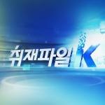 취재파일 K 포스터
