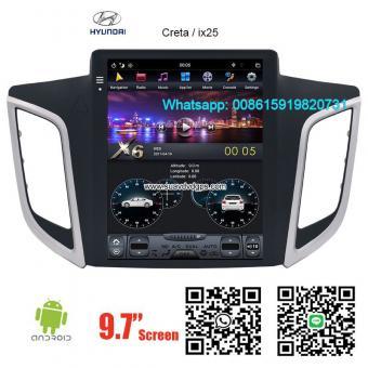 현대 ix25 자동차 라디오 공급업체 - 사고·팔고 - 조지아주닷컴 : Thumbnail - 340x340 커버이미지